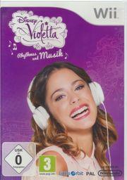 Violetta - Rhythmus Musik