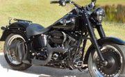 Harley-Davidsovn Fat Boy Special FLSTFB