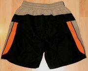 Badeshorts - Größe 122 - 128 - Shorts -