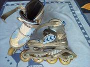 Inline-Skater für Kinder
