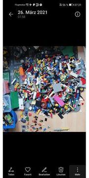 Tausche Lego gegen 35euro paysafecard