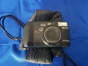Konvolut von Kameras Nikon Fujifilm