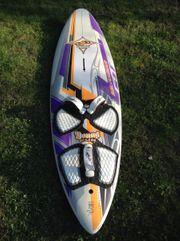 JP YoungGun Freestyle Super Windsurfbrett