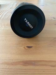 Tamron 15-30 Canon