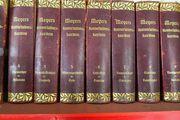 Meyers Konversationslexikon 1905