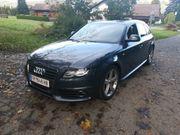 Audi A4 2 0Tdi S-Line