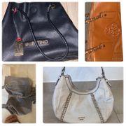 diverse Marken Taschen