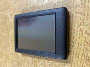 Touchscreen LCD Display Audi Freisprecheinrichtung