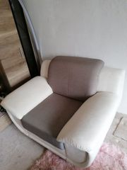 bequemer Sessel