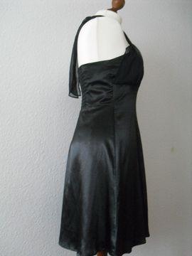 Bild 4 - Neues schwarzes Kleid Gr 36 - Hamburg Billstedt