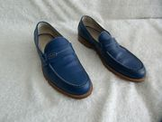 Leder Schuhe von Feru Gr