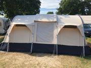 Obelink Shelter 6 Baumwollzelt
