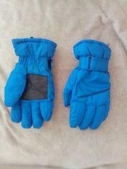 Winter - Ski- Handschuhe Gr 6