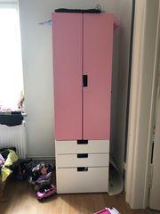 Kleiderschrank IKEA Stuva Fritids
