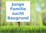 Baugrund für junge Familie