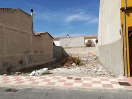 Preissenkung Baugrundstück nähe Granada Valderrubio: Kleinanzeigen aus Pinneberg - Rubrik Grundstücke, Bauplätze