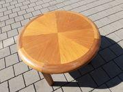 Tisch vom Schreinermeister mit 90x50