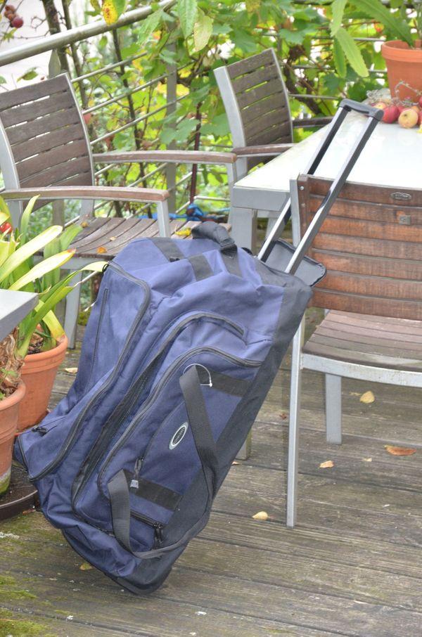 Reisetrolley Bumblebee Reisetasche mit Rädern