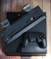 Playstation 4 PS4 Konsole 2000GB