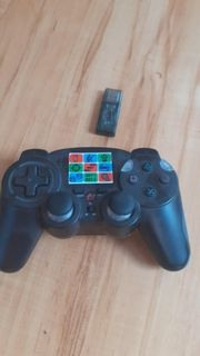 ps3 Controller mit usb Stick
