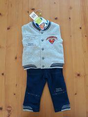 Kleinkinderkleidung