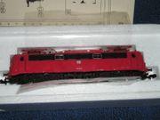 Roco 23291 Spur N E-Lokomotive