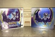 Nintendo 3DS Pokemon Mond inkl