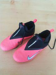 Fussballschuhe Nike Ghost 38 5