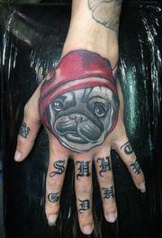Tattoo termine frei