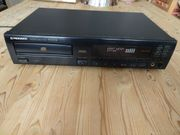 PIONEER Compact Disc Player PD-102 -TECHNISCH