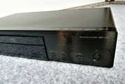Pioneer BDP-450 3D-Blu-ray-Player