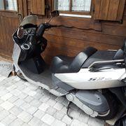 Roller daelim S2 125ccm