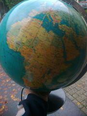Politischer Erd Globus