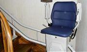 EILT Treppen-Sessel-Lift zeitnah zu verkaufen