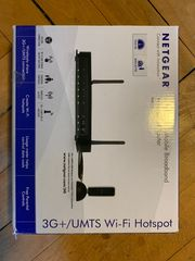 WLAN Router mit UMTS und