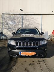 Jeep Compass 2 2 4wd