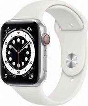 Apple Watch Series 6 Weiß
