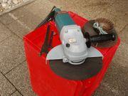 Profi-Winkelschleifmaschine von Bosch