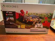 Neu Microsoft Xbox One S
