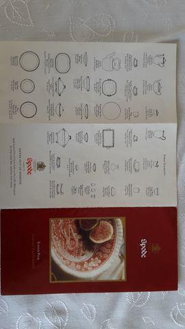 Spode Copeland Pink Tower Kaffeegeschirr: Kleinanzeigen aus Pfronten - Rubrik Geschirr und Besteck