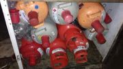 Alu Gasflaschen 3