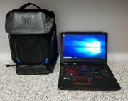 Acer Predator 17X Gaming Laptop