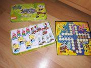 SpongeBob Gesellschaft Spiel