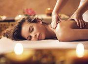 Biete Ganzkörper massage an Die
