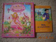 Kinderbücher Prinzessin Rosabella Bilderbuch
