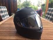 Verkaufe Neuwertigen HJC Damen Motorradhelm