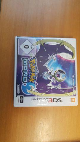 3DS - Nintendo 3DS inkl Hülle 3