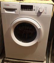 Waschmaschine von Bosch 6 KG