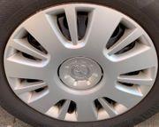 Opel Radkappen 16 Zoll