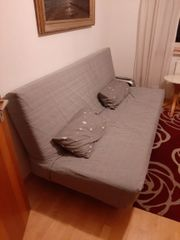 IKEA 3-er Schlafcouch
